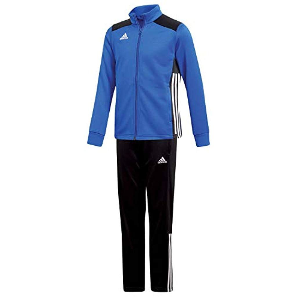 adidas Kinder Polyesteranzug Trainingsanzug Regista 18