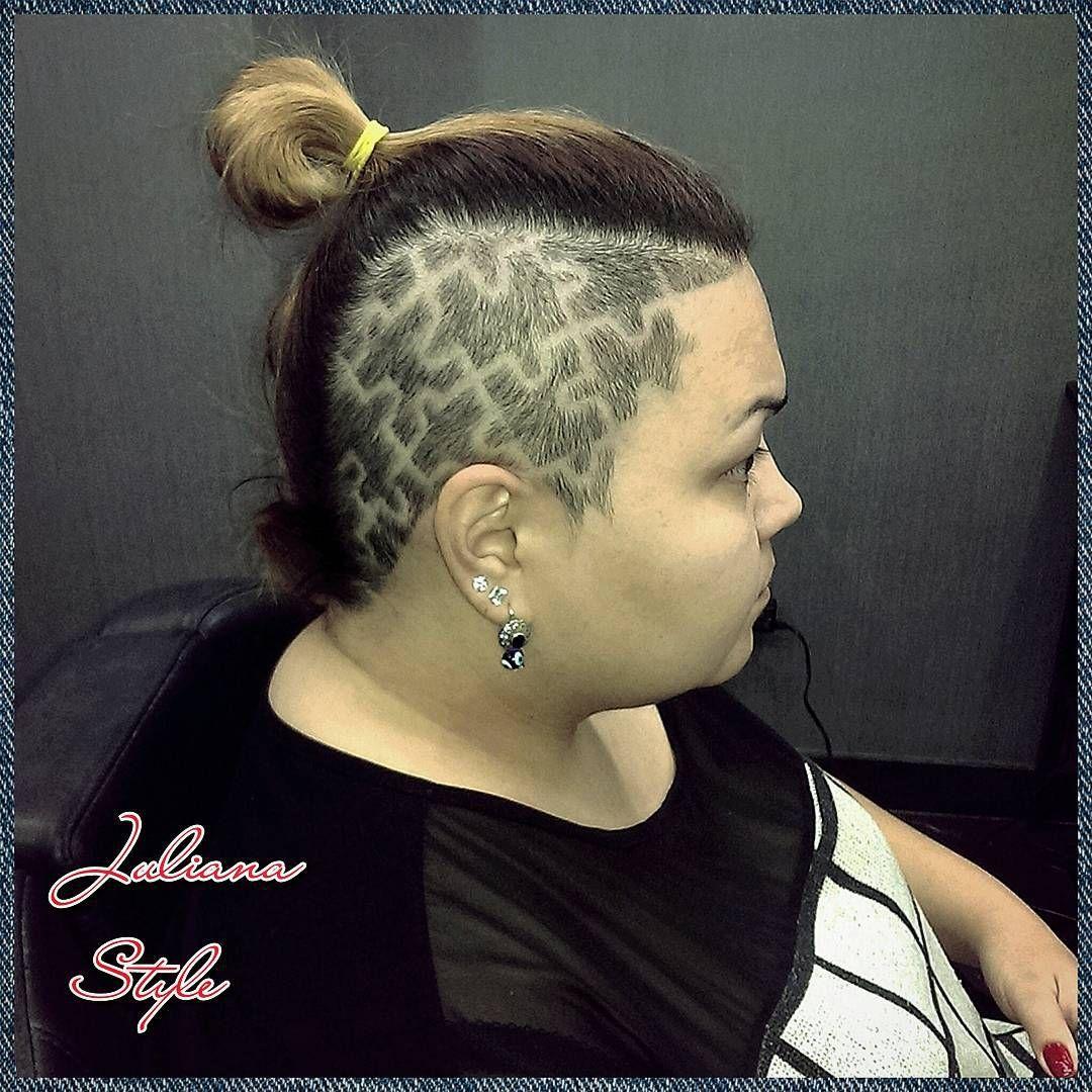 puzzle hairtattoo для Маржан djinig