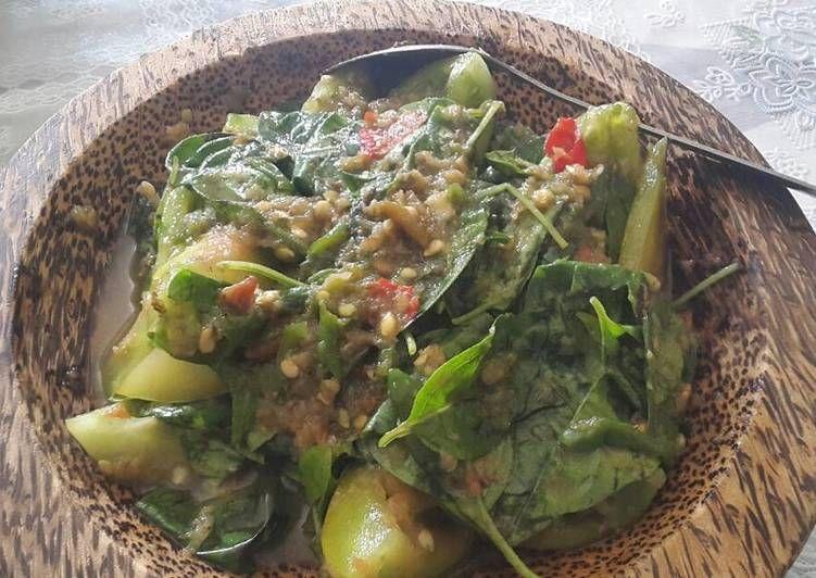 Resep Sambal Cibiuk Oleh Rika Hafidah Kartika Resep Resep Resep Makanan Resep Masakan