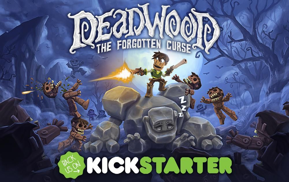 Support my mates at @SteamrollerStds by backing & sharing #IndieDev #GameDev #CrowdFunding https://www.kickstarter.com/projects/steamrollerstudios/deadwood-the-forgotten-curse … …