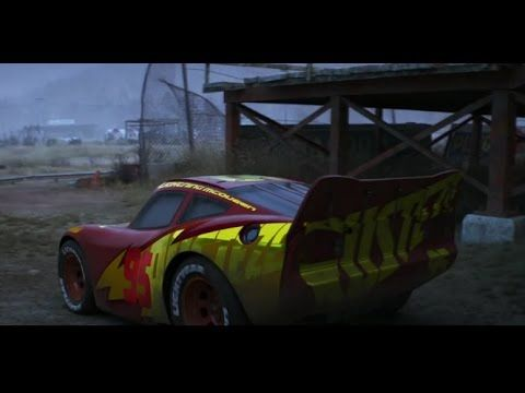 "Cars 3 ""Lightning Strikes"" Extended Look - YouTube"