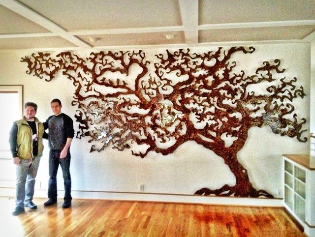 Wire Wall Art Home Decor Check more at http://s2pvintage.com/12102 ...