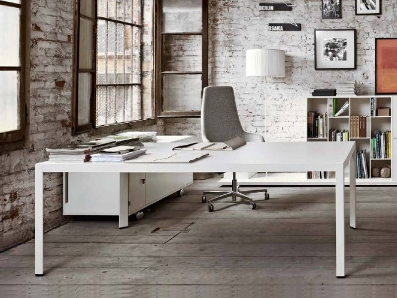 Mobilier de bureau de direction collection frame executive de
