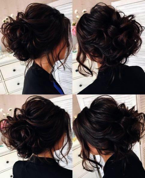 Diy Wedding Guest Hair: Impressive > Simple Wedding Guest Hairstyles For Medium