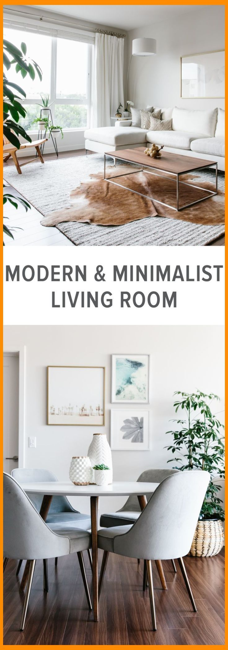 Designing My Modern and Minimalist Living Room with Havenly   Minimalist Living Room   Minima... #havenlylivingroom Produce a minimalist living-room with these design ideas and inspiring pictures for a basic, smooth and modern look. #sofatamujepara #Downshiftology... #havenlylivingroom
