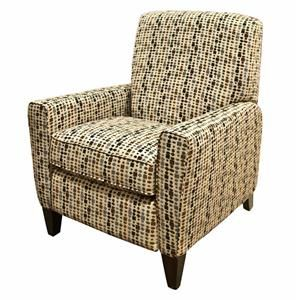 Flexsteel Digby Recliner Nebraska Furniture Mart