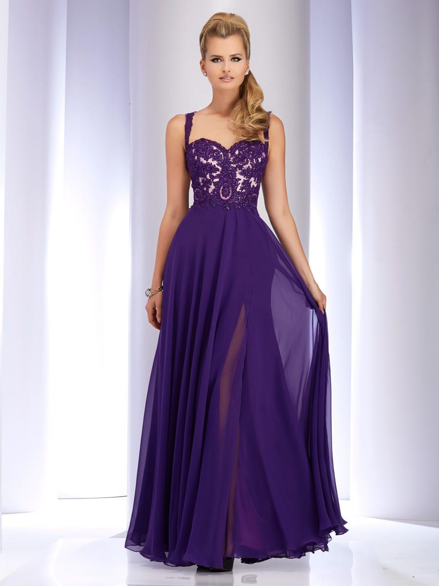Clarisse Homecoming | bridesmaids | Pinterest | Vestiditos