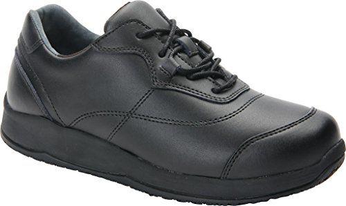 Allrounder by Mephisto Drew Shoe Women's Drew Slip Resistant