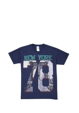 FF New York 78 T-Shirt