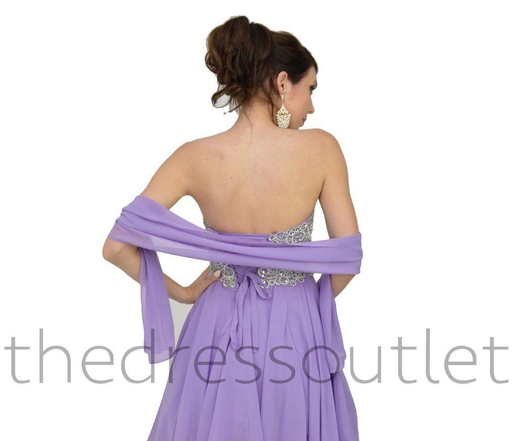 Long prom dress plus size formal strapless prom dresses