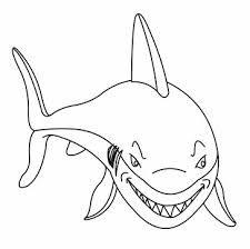 bildergebnis für haifisch   tiervorlagen, haifisch, haie