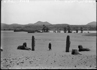 photo:  Lost Nubia