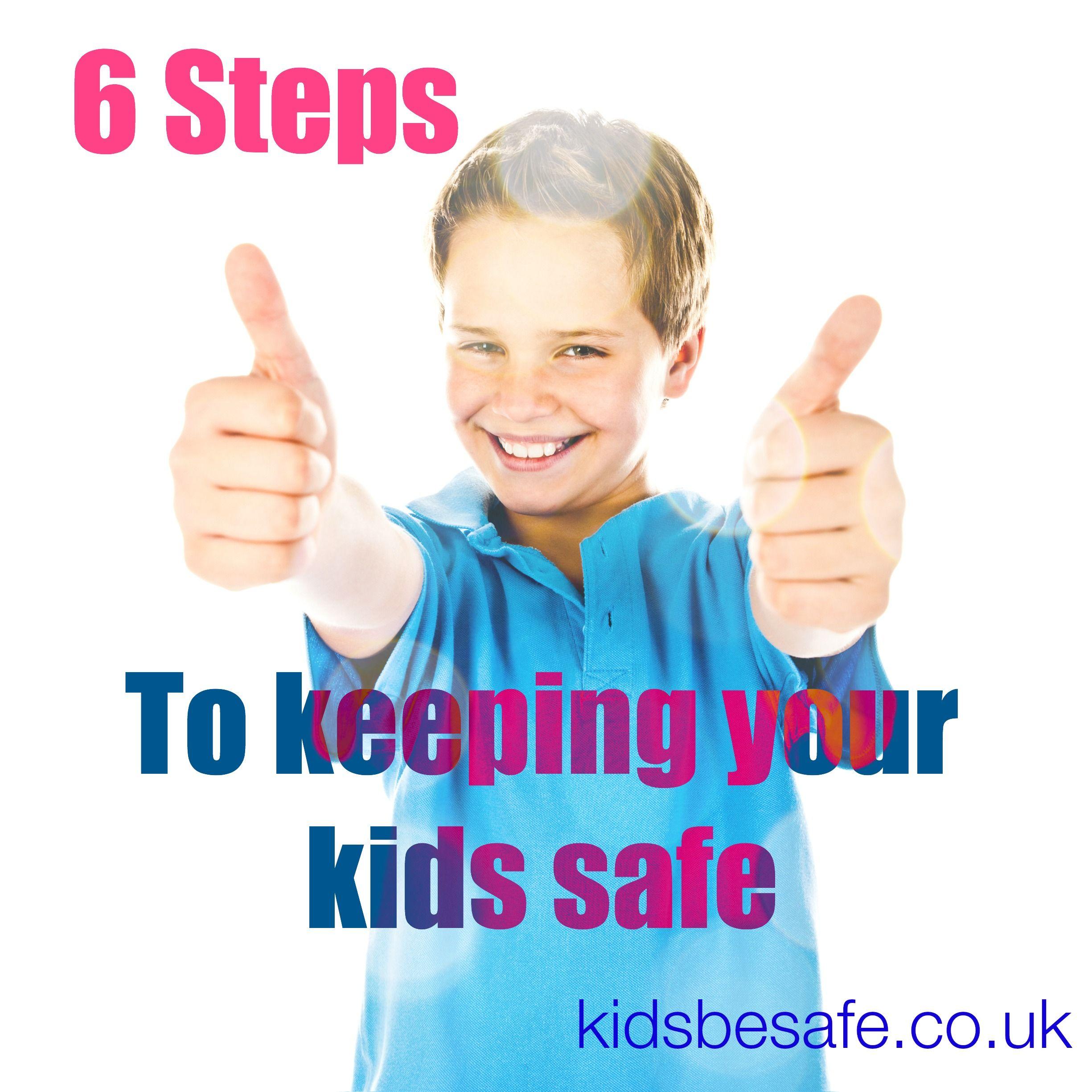 6 Steps to prepare your child for the stranger risk - Stranger ...
