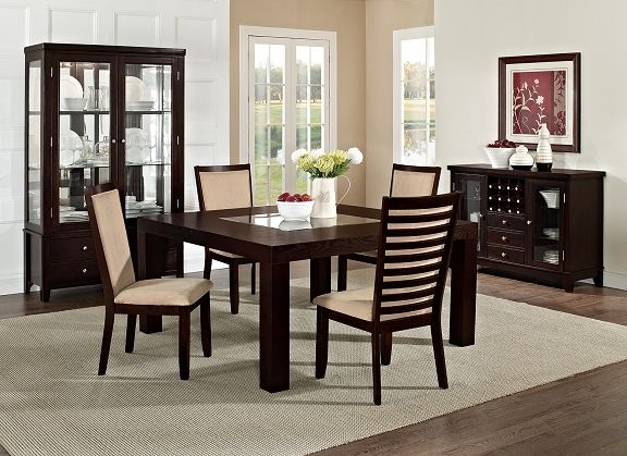 Room Tango Paragon Dining Collection