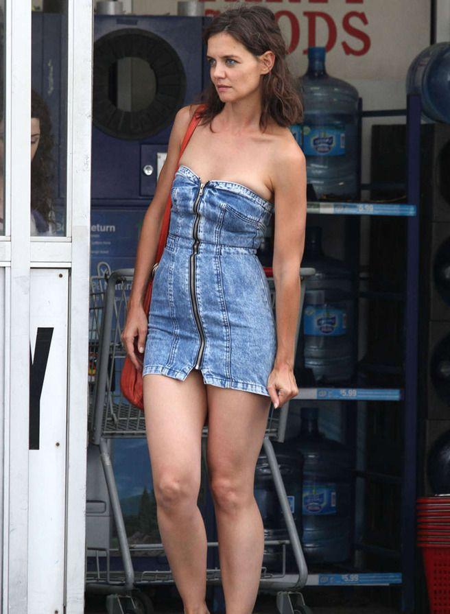 Katie Holmes' super sh... Eva Longoria Clothing