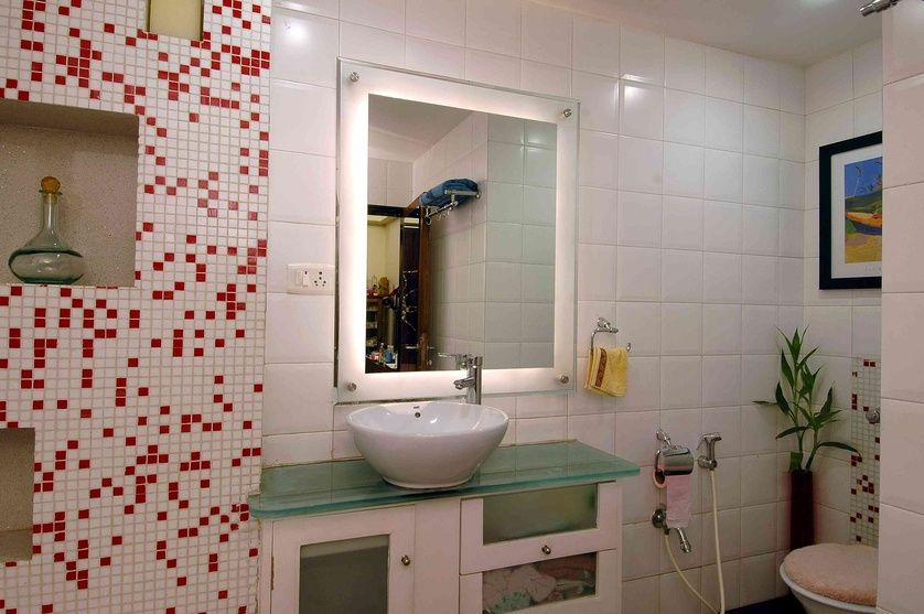 Elegant Bathroom Design For Small Spaces | Modern bathroom ...