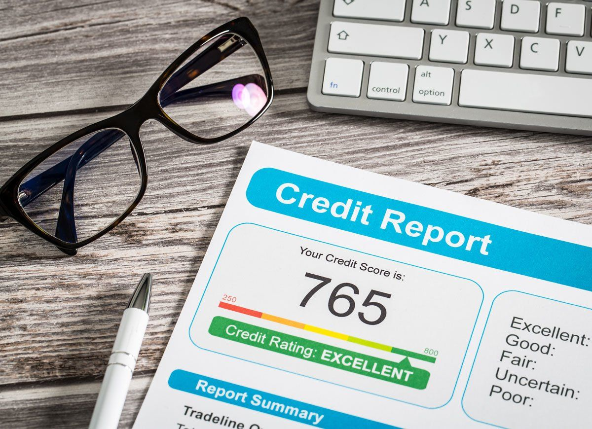 10 Signs You Re Paying Too Much For Your Mortgage Credit Score