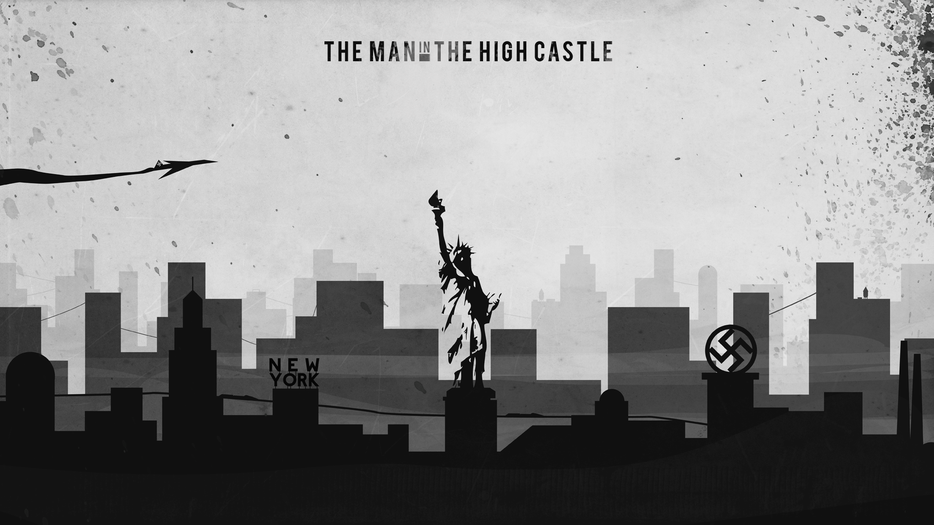The Man In The High Castle Wallpapers 1920x1080 Cine Series