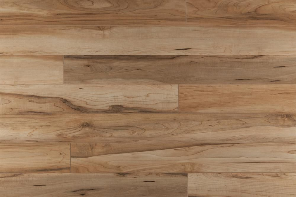 Builddirect Laminate Flooring 10mm Hearth Collection Natural Maple
