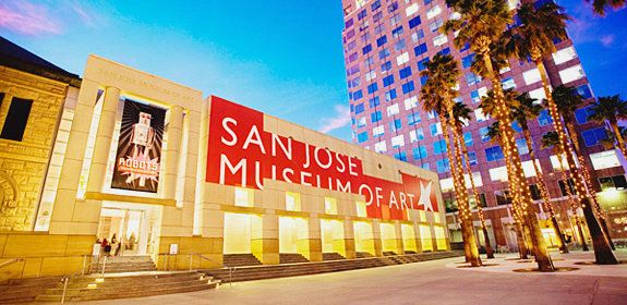 Today's Travel Destination: San Jose, California - #JetpacTravel Inspiration App for iPad