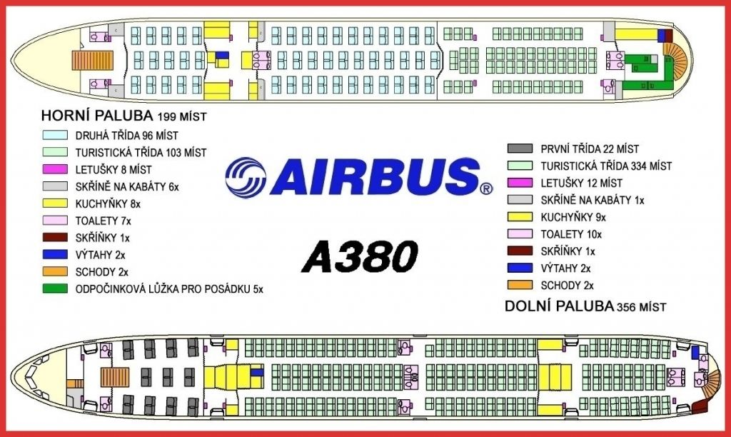 Airbus A380 Seating Chart In 2020 Airbus A380 Emirates Airbus Seating Plan