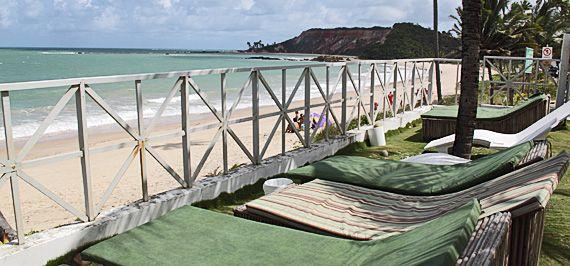 45 resorts de praia comentados por leitores   Viaje na Viagem (Foto: Mussulo)