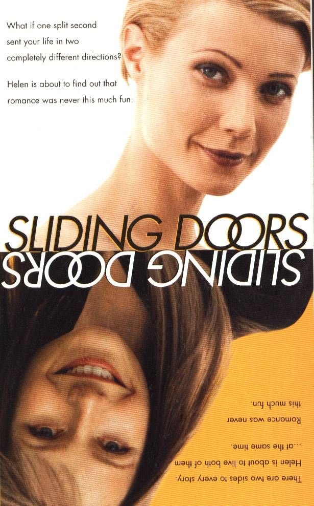 Sliding Doors ~ Not A Big Fan Of Gwyneth Paltrow But Really Enjoyed This Film  sc 1 st  Pinterest & Sliding Doors ~ Not A Big Fan Of Gwyneth Paltrow But Really Enjoyed ...