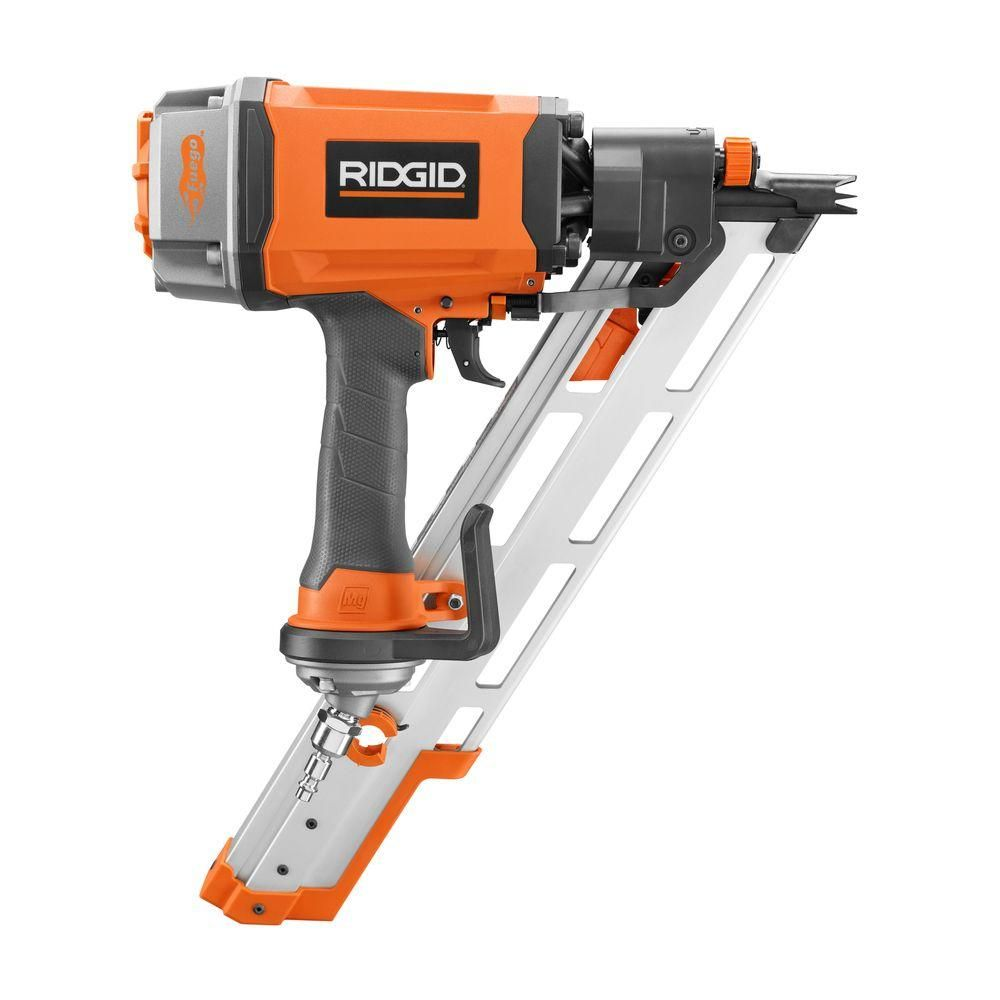 Reconditioned 30 Degree 3-1/2 in. Clipped Head Framing Nailer | Products