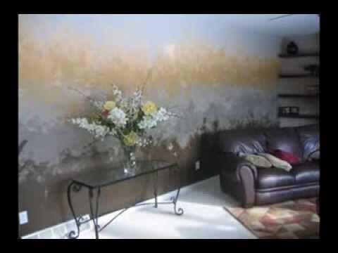 ديكور ترخيم حوائط التحويل مخصصة 480x320 Painting Art