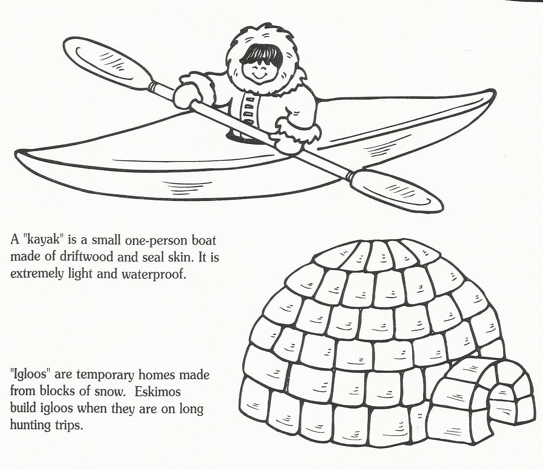 Squish Preschool Ideas January Polar animals preschool