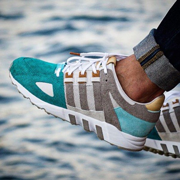 purchase cheap bb0c4 9d69c Ready for world release in the best Adidas Consortium store. AFTER THE IN  STORE SOLD