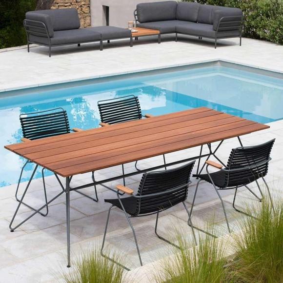 Gartenmobel Aus Holz Von Modern Bis Rustikal In 2021 Gartenmobel Holz Gartenmobel Gartentisch