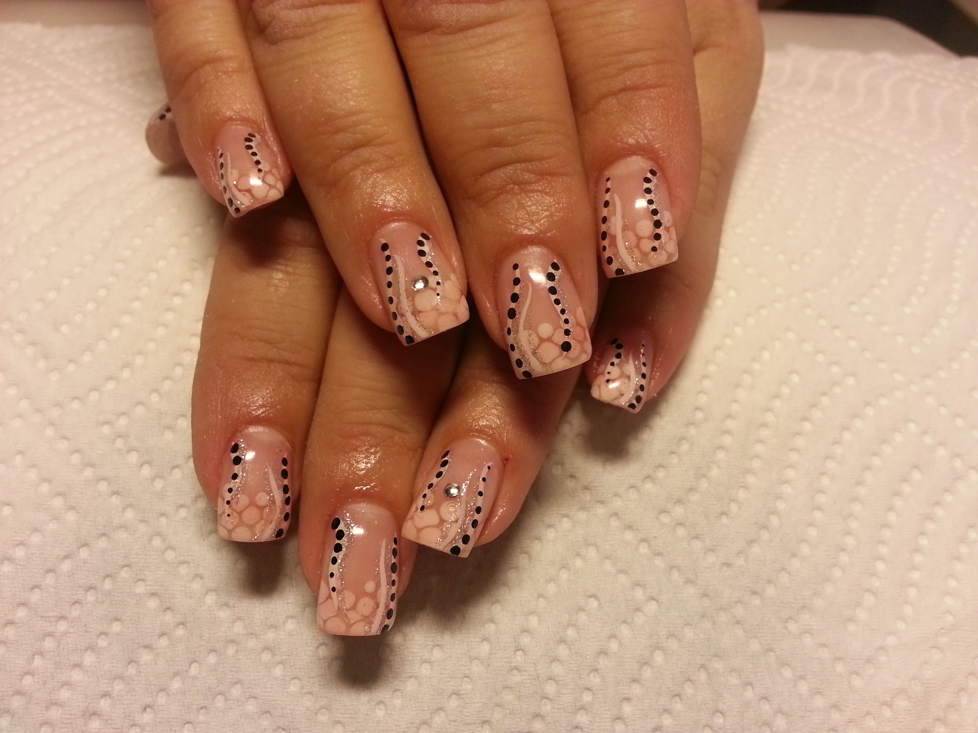 Nails by Tina from www.nageldesign-galerie.de   Nail Art Community ...