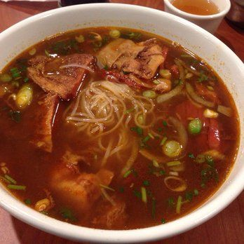 Pho Huynh Hiep Kevin S Noodle House Photos Noodle House Noodles Beef Stew