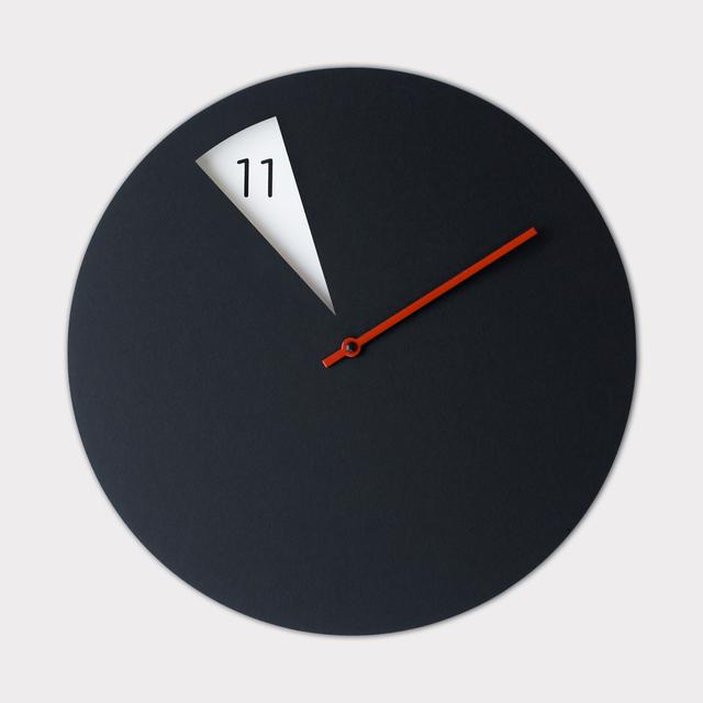FreakishClock Clock Pinterest Wall clocks Clocks and Walls
