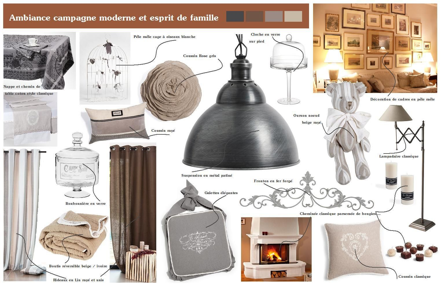 planche de style pour salle manger familiale l. Black Bedroom Furniture Sets. Home Design Ideas