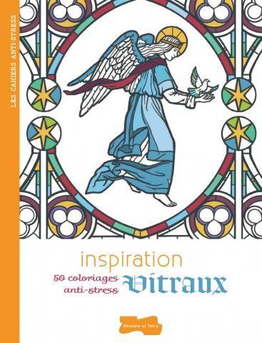 Inspiration vitraux | Editions Larousse