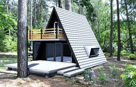 Case Piccole Da Sogno : Trastevere condominio da sogno case nel parco a euro al mese