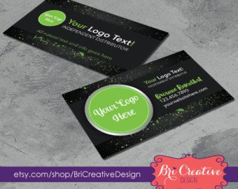 It Works Global Business Cards For By Kellibdesignstudio On Etsy