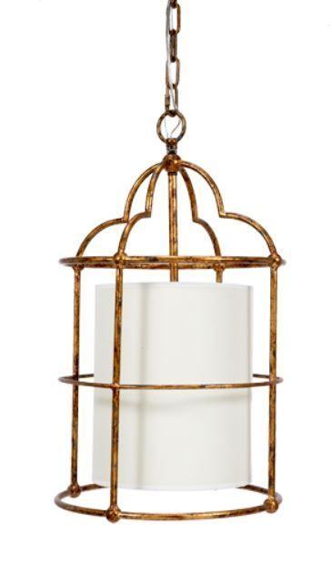 Old World Design Daniella Pendant