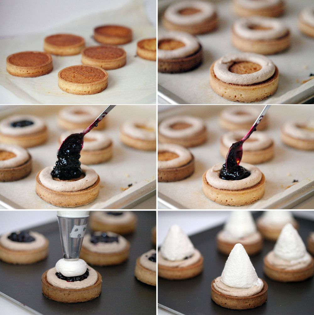 Mont blanc cassis mont blanc food photography and for Mont blanc recipe