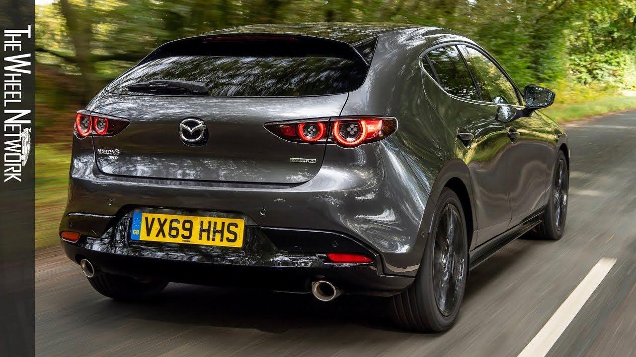 Mazda 3 Grand Touring 2020 Spy ShootCar Update 2020 di 2020