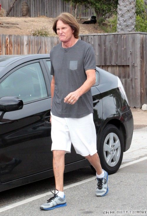 Bruce Jenner Forced To Walk Kim Kardashian Down the Aisle - It's In His Contract! #BruceJenner