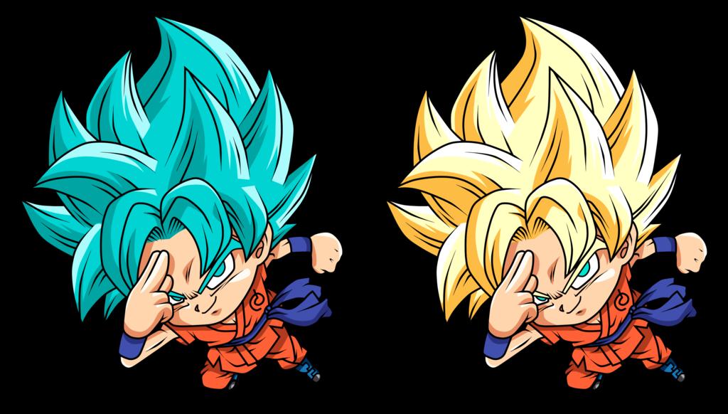 Goku Ssj By Monstkem Dragon Ball Super Manga Anime Dragon Ball Super Dragon Ball Art