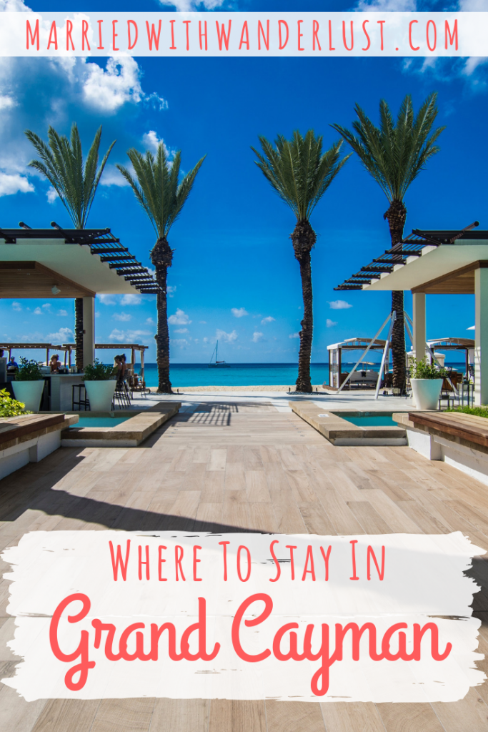 Where To Stay In Grand Cayman