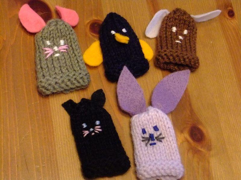 marionnettes doigt crochet pinterest tricot crochet crochet and tricot. Black Bedroom Furniture Sets. Home Design Ideas