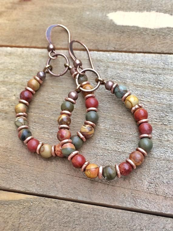 bracelets diy boho bohemian jewelry