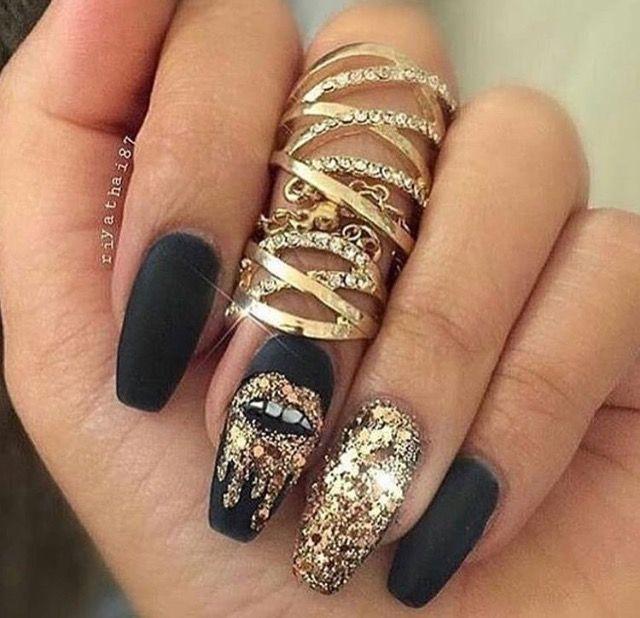 Pin by BARBAR, Inc. on Nails and Nail Art | Pinterest | Nail nail ...