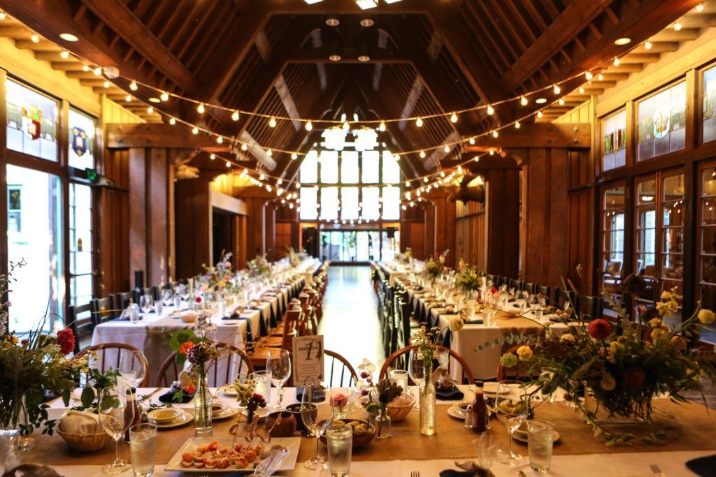 22 Affordable East Bay Wedding Venues See Prices