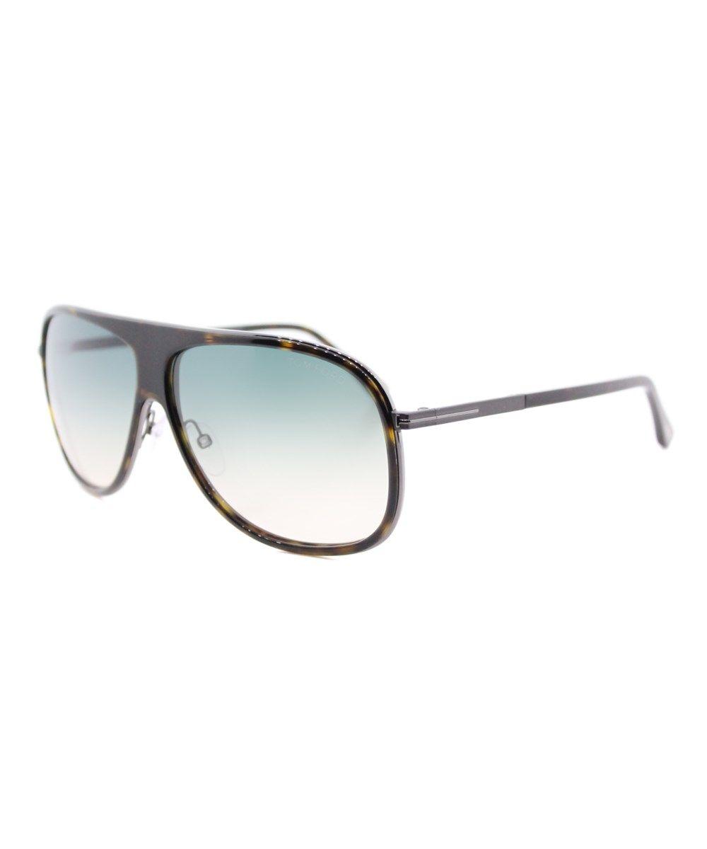 c0d40c7c8c3 TOM FORD Chris Aviator Plastic Sunglasses .  tomford  sunglasses ...